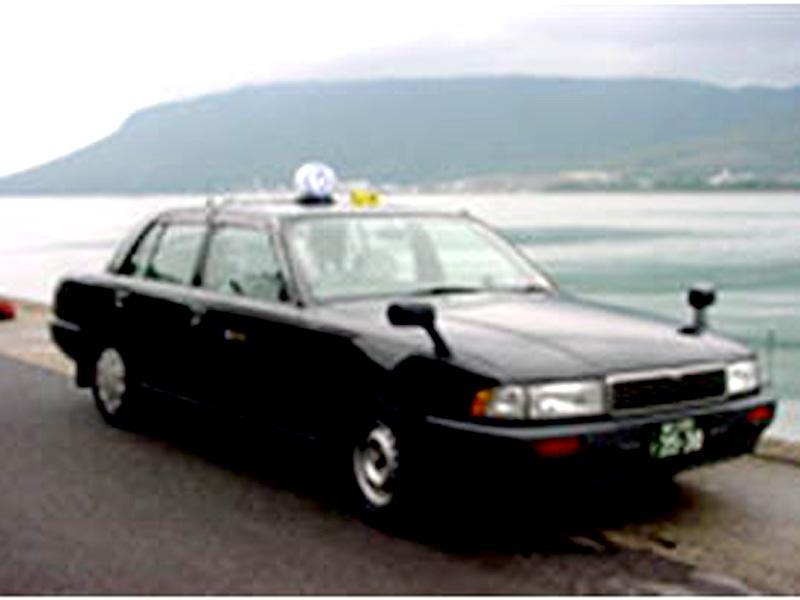 ことでんタクシータクシー受付
