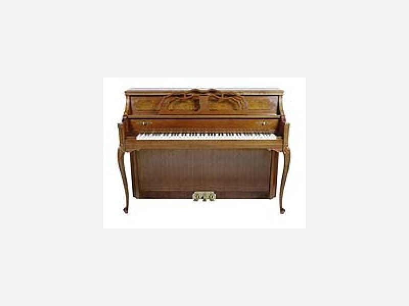 ピアノ調律サービス