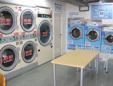 コインランドリー&クリーニングの洗濯王鳥飼店
