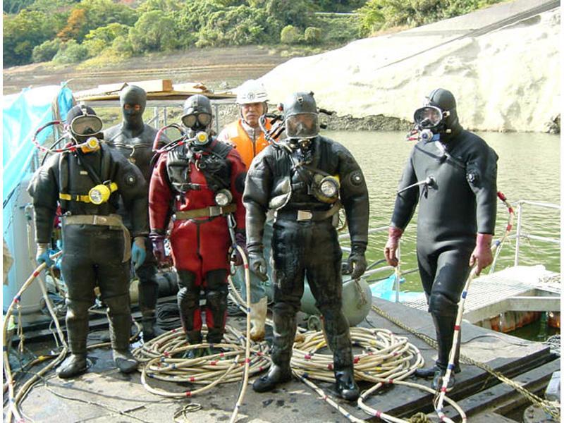 有限会社久留米潜水工事