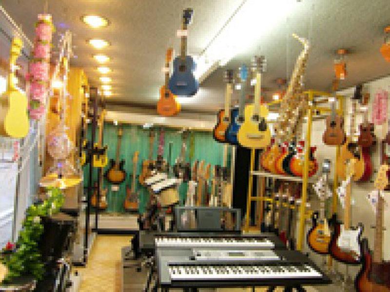 ABC楽器