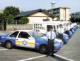 かぎのパトロールカー/配車センター