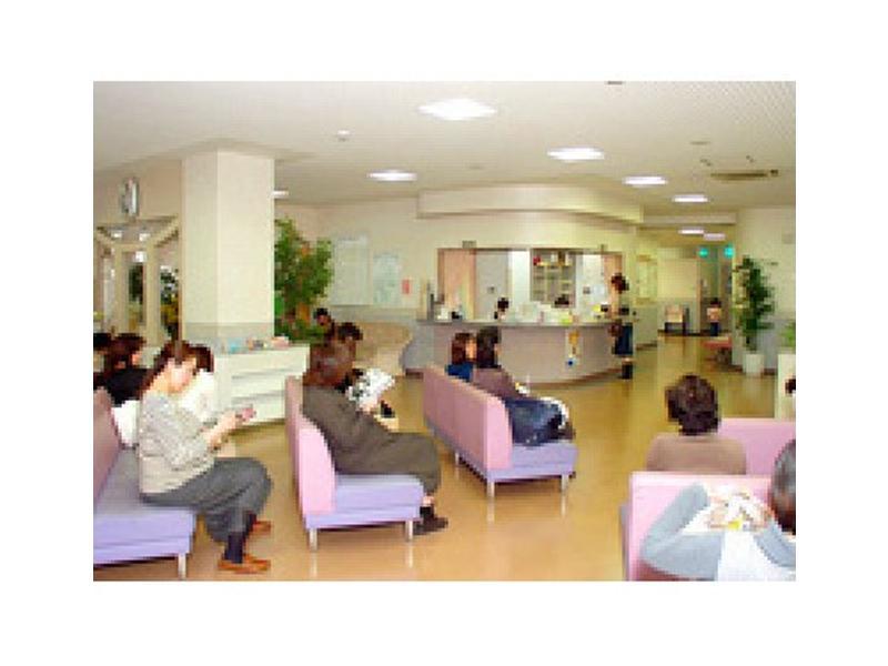 大重産婦人科医院