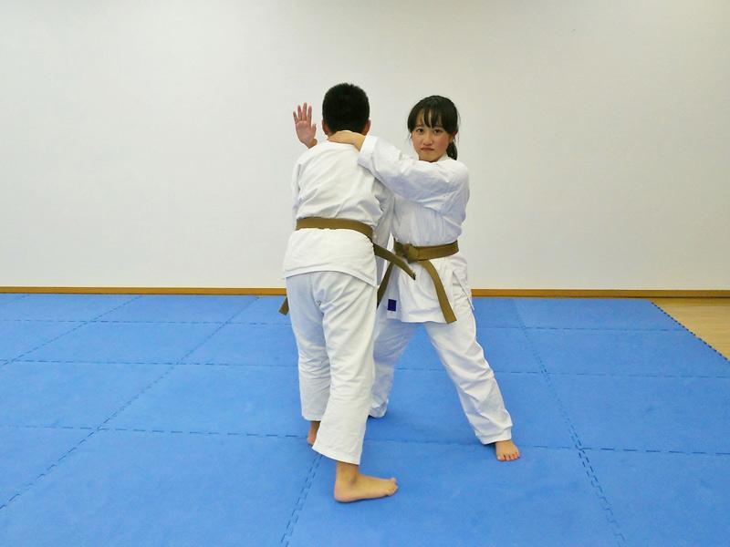 合気道・護身術・スポーツチャンバラ教室
